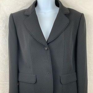 Tahari Arthur S. Levine women's blazer size 12P